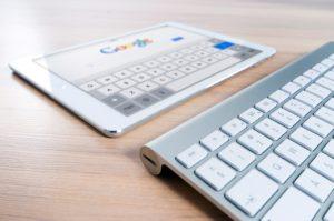 Ipad, Google, Seo, Recherche, La Communication, Apple